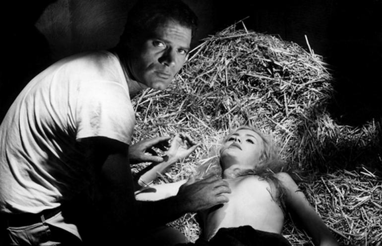 Adaptation cinématographique du roman de Boris Vian