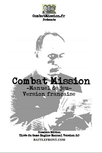 Combat Mission Manuel de Jeu