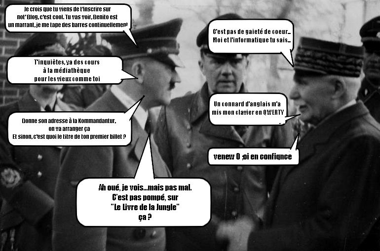 Combat mission Montoire