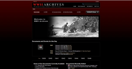 WW2archives