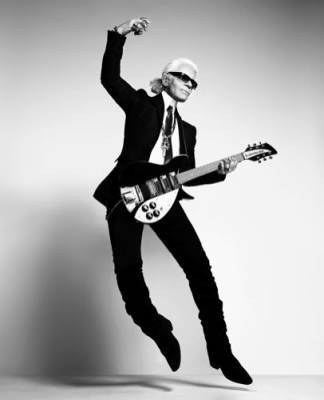 karl-lagerfeld-guitare combat mission