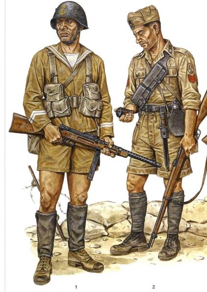 Armée royale d'italie