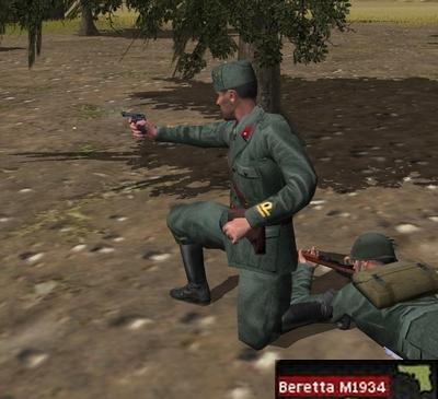 Beretta M1934