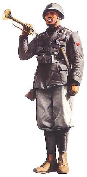 Soldat Italien Combat Mission