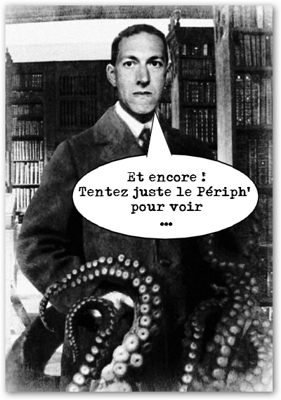 lovecraft cartomancienne