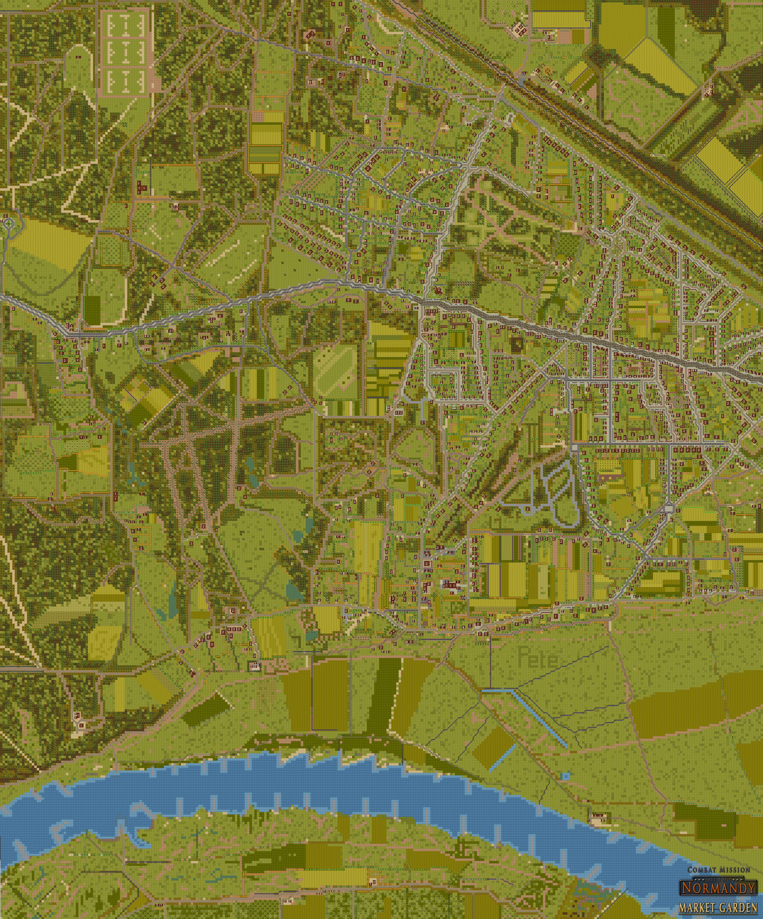 oosterbeek-CM-map