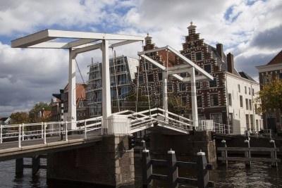 pont Haarlem