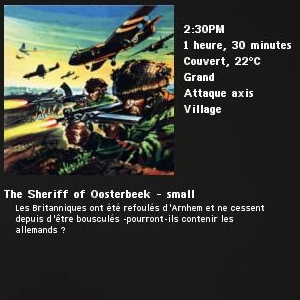 Sheriff of Oosterbeek