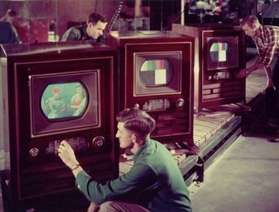 TVcouleur URSS