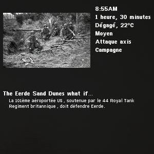 The Eerde Sand Dunes