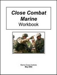 Close Comba marinet Workbook