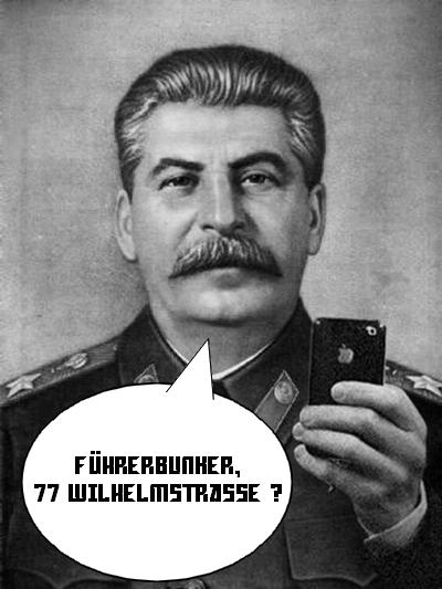 Staliniphone