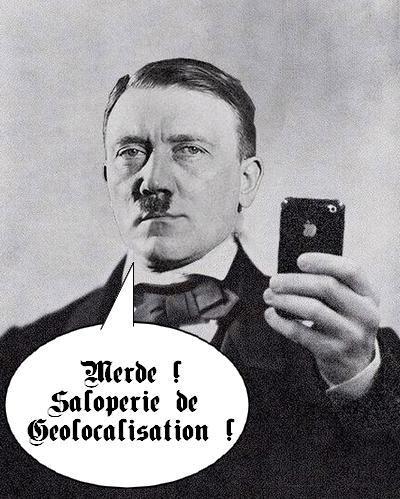 hitleriphone