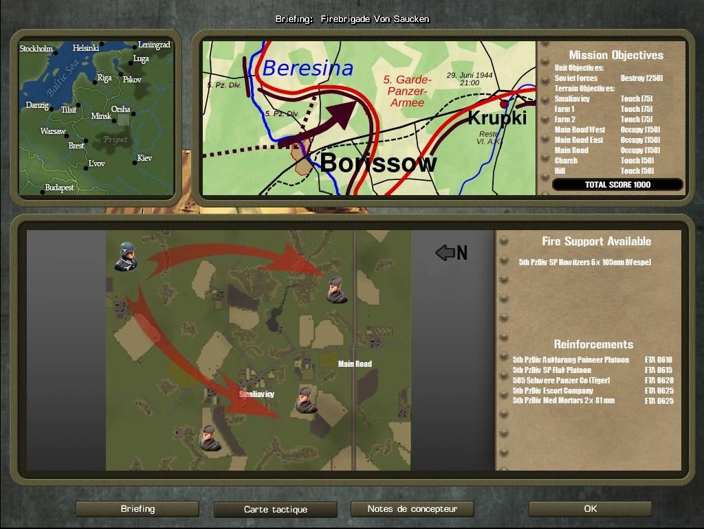 Firebrigade Von Saucken 3