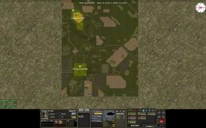 sudden fury map2D