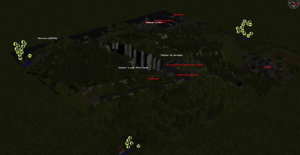 Commandos in Telemark 5