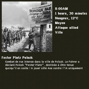 Fest Platz Polozk