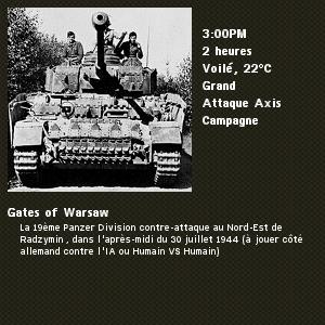 Gates of Warsaw