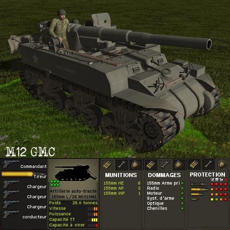 M12 GMC