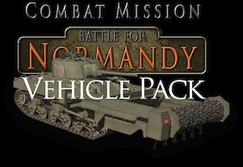 Vehicule Pack Vignette