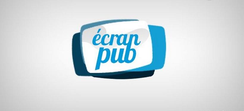 ecran pub