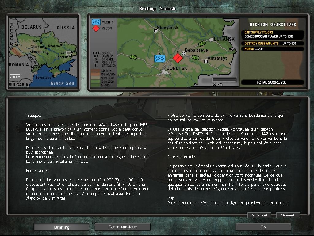 Ambush 2