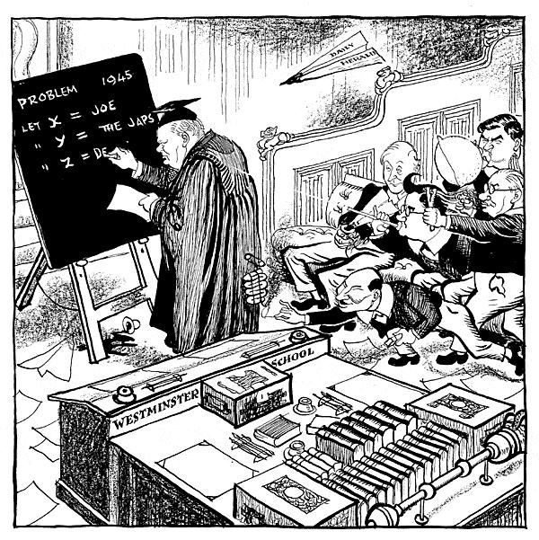 Ecole de guerre