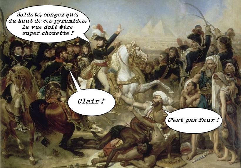 Napoléon Combat Mission Black Sea Scénarios en français