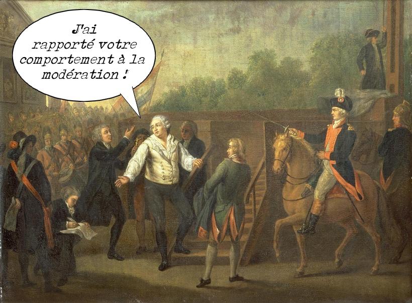 execution louis XVI