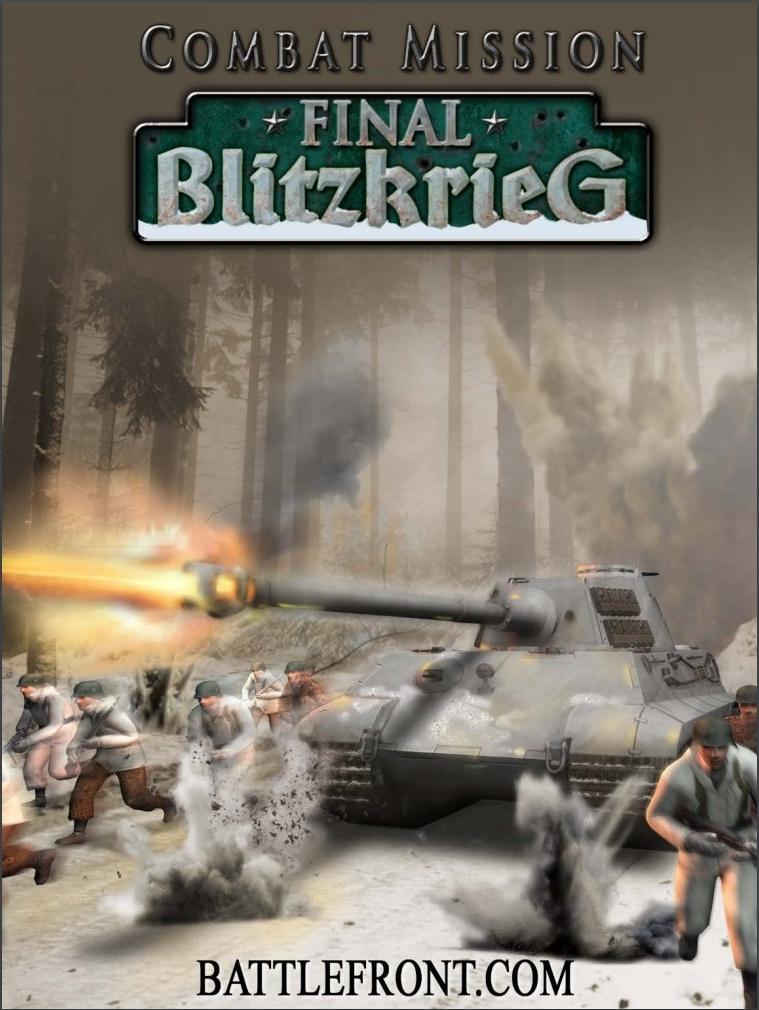Manuel Final Blitzkrieg