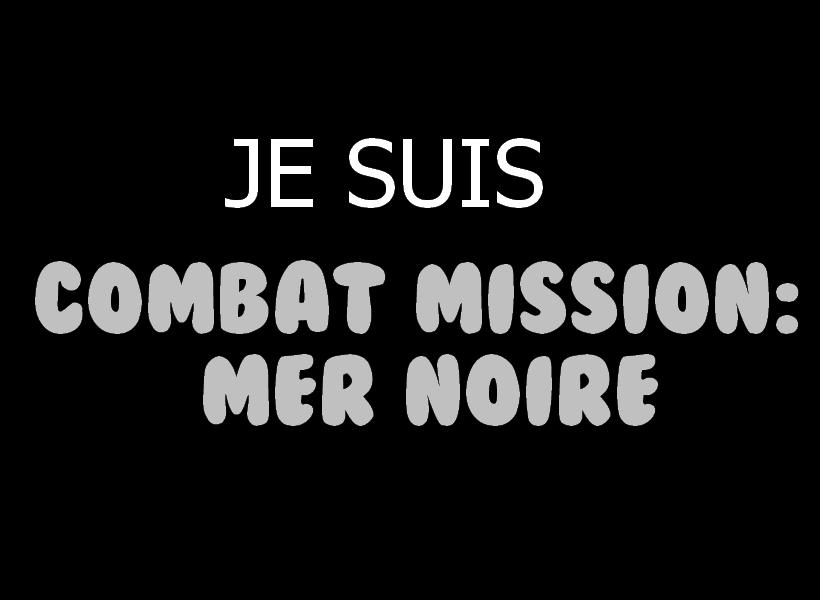 Combat mission Black Sea Charlie