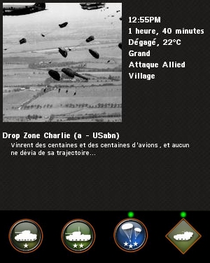 Drop Zone Charlie - A