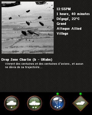 Drop Zone Charlie - B