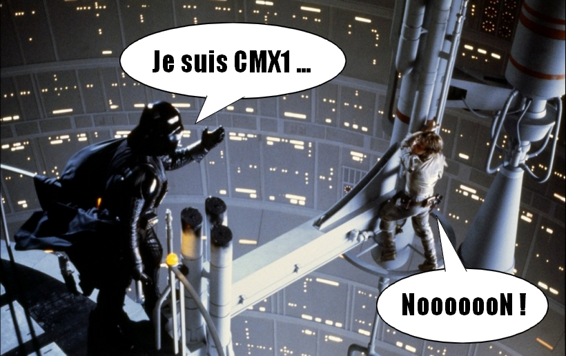 Star wars CM