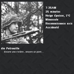 Die Patrouille 1