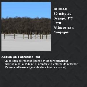 Lanzerath Ridge 1