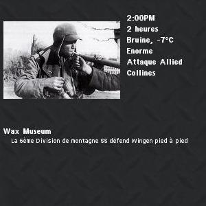 Wax Museum 1